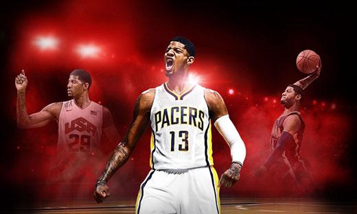 《NBA 2K17》移动版现已上架 随时随地尽享篮球的乐趣