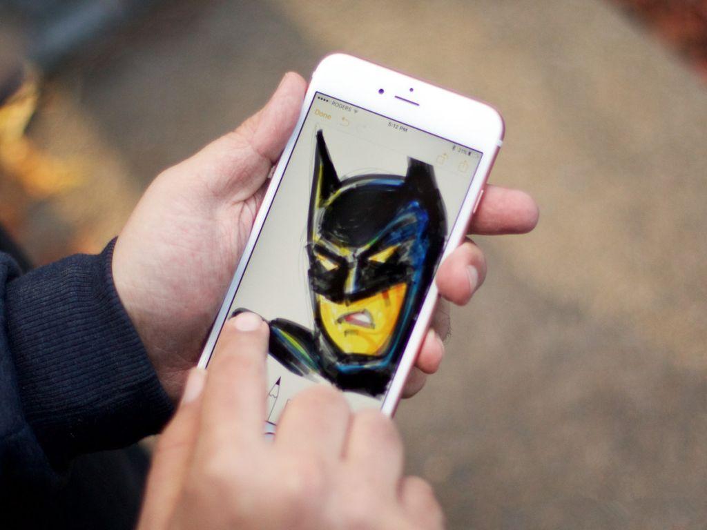 iPhone是否需要双击唤醒功能?