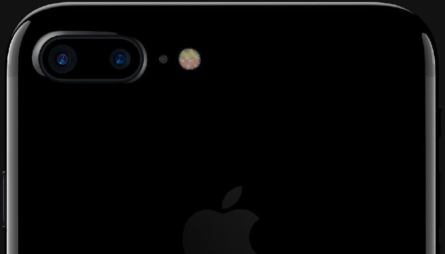 iPhone 7的摄像头不耐刮吗?到底有没有用蓝宝石