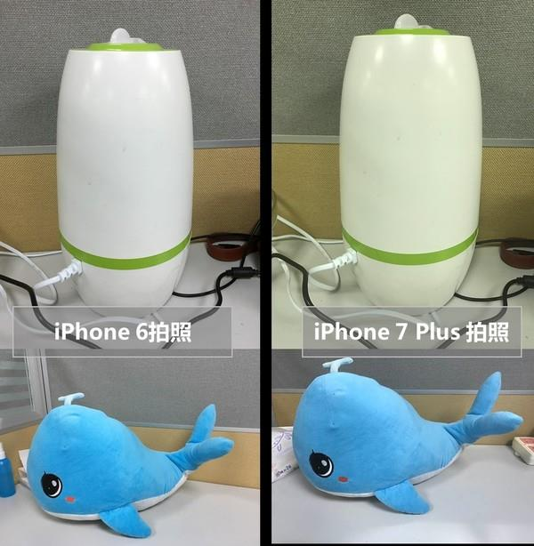 电流门、拍照发黄……iPhone 7各种软硬件bug你hold住?