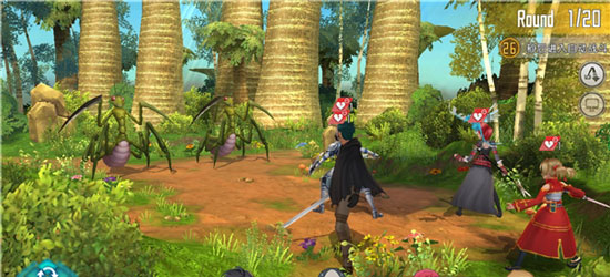 《刀剑神域:黑衣剑士》野外Boss击杀技巧分享心得