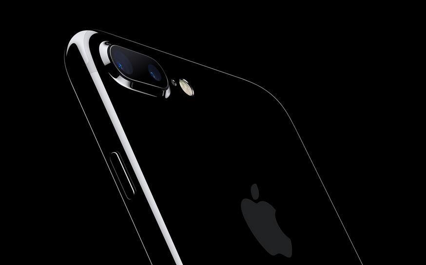 都买到了吧?苹果iPhone7/7 Plus供应问题已缓解