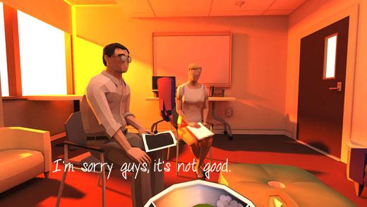 冒险游戏《癌症似龙》上架 体验这条绝望巨龙摧毁的身心