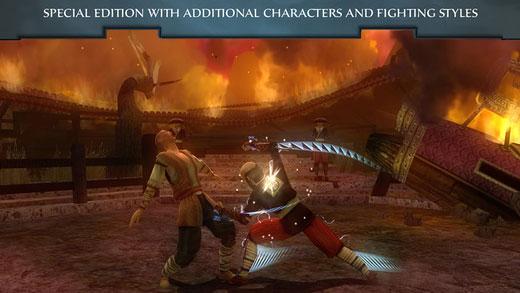 《翡翠帝国:特别版》上架 感受西方眼中的东方武侠