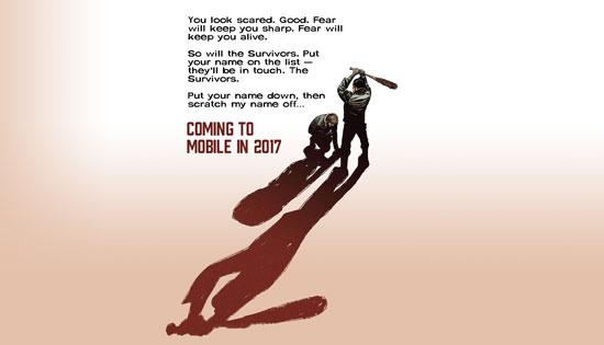 《行尸走肉:行军作战》明年上架 末日后华盛顿再度展开殊死搏斗