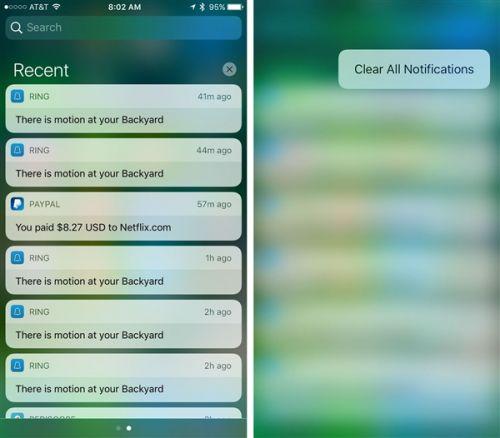 iOS10的 23个新功能   让你的iPhone7如虎添翼