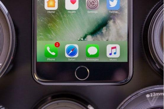 如何更好的愉快玩耍iPhone7/iOS10?