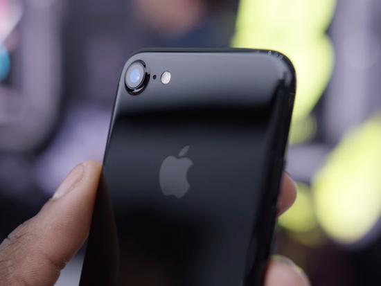 iPhone7如何强制关机?iPhone7强制关机方法