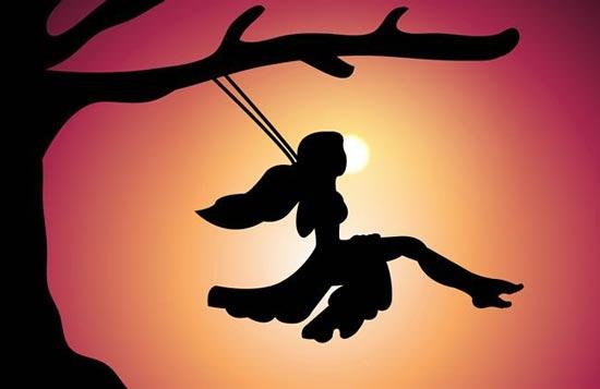 《剪影少女2》下月上架 少女误入神秘世界展开冒险旅途
