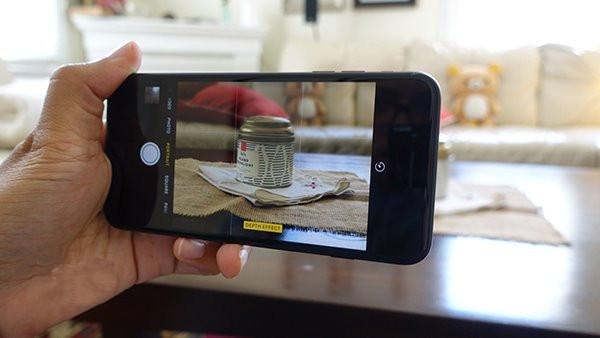 苹果iOS10.1正式版发布:iPhone7 Plus人像模式成熟