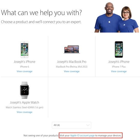 你的iPhone过保了么?苹果新工具可查询
