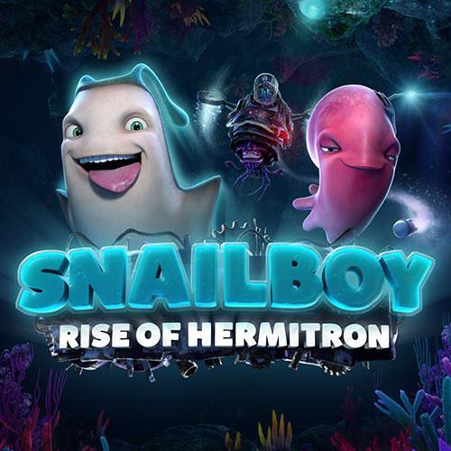 唯美冒险《蜗牛男孩:海之崛起》曝光 探索神秘的海洋世界