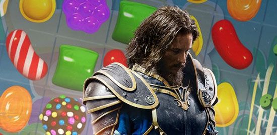 """《糖果传奇》King关闭新加班工作室 将专注""""中核""""手游开发"""