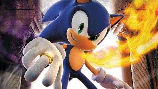 世嘉《索尼克》即将拍动画电影 计划将在2018年上映