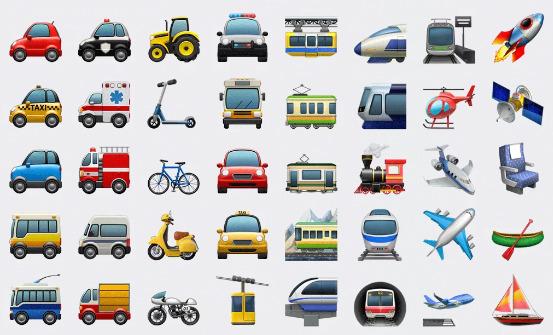 快来体验!iOS 10.2 Beta增加和重新设计emoji表情啦