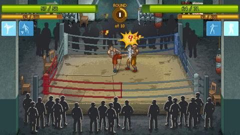 《拳击俱乐部》续作曝光 走出地下黑市成为世界拳王