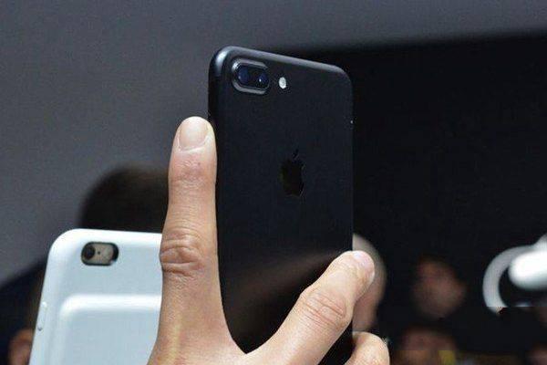 苹果iPhone7人像模式在哪里?如何使用?