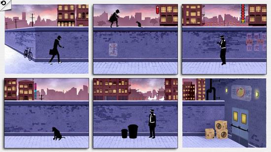 《致命框架2》试玩视频曝光 创意分屏解谜玩法惊艳全场