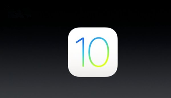 苹果发布iOS10.2 Beta3更新:取消SOS功能