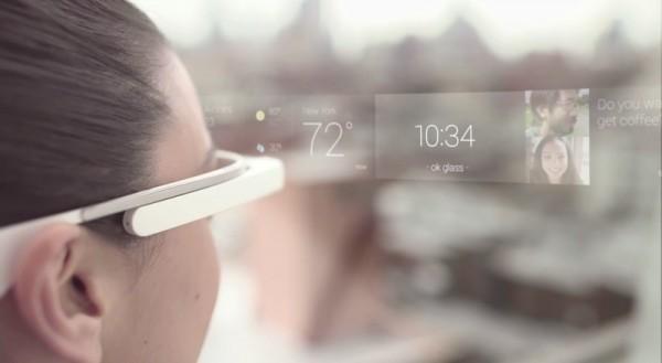 苹果正考虑发布支持AR功能的数码眼镜