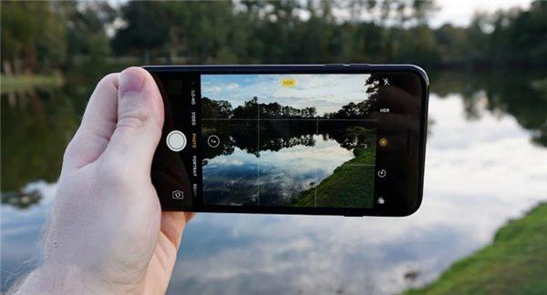 流言:苹果将为iPhone相机加入AR功能