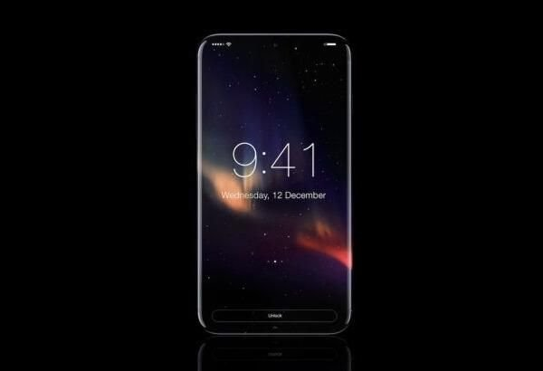 OLED屏已成大势:供应链苦等苹果iPhone8做出改变