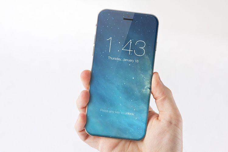 OLED iPhone 规格的差别还可以通过什么办法来突出?