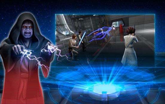 《星球大战:银河英雄传》更新 全新战舰千年隼号上线