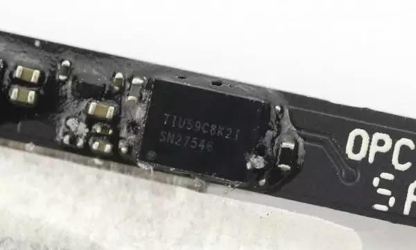 iPhone 6S意外关机  罪魁祸首竟然是它