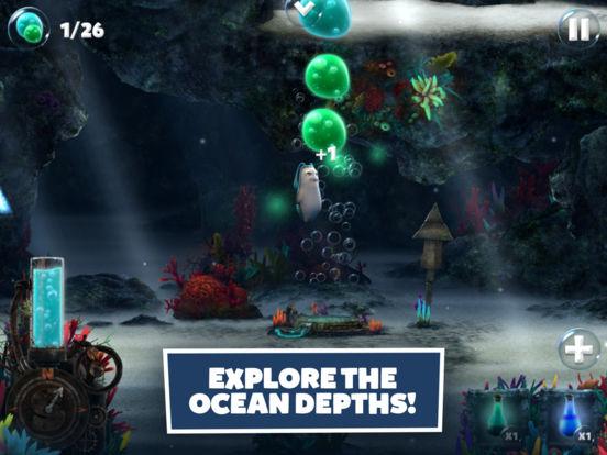 《蜗牛男孩》续作测试上架 开启海底梦幻大冒险