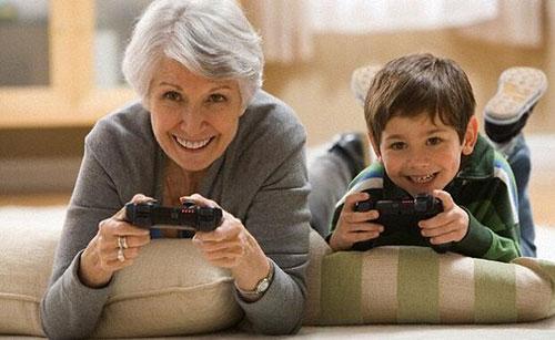 游戏等于毒品?科学证明适度玩游戏好处多多
