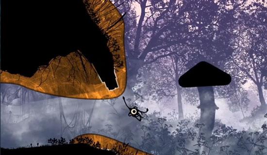 体验蜘蛛侠般的飞翔 动作游戏《触手怪大冒险》曝光