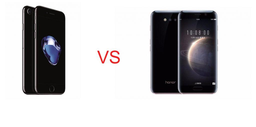 当iPhone遇上Honor Magic,这对手合格吗