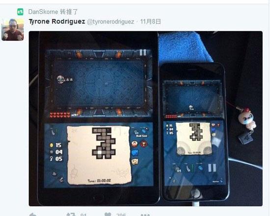 《以撒的结合:重生》跳票 或将明年三月登陆iOS