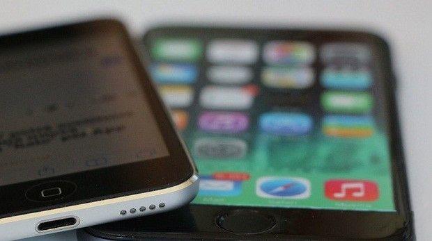 现实很残酷!iPod touch早已风光不再