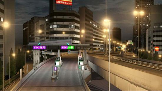 沉寂十年 《首都高赛车》系列新作公布