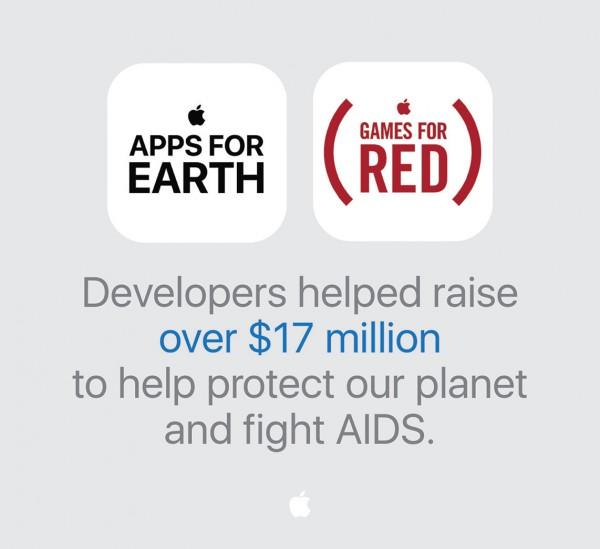 苹果APP开发者年赚200亿美元 元旦再创记录