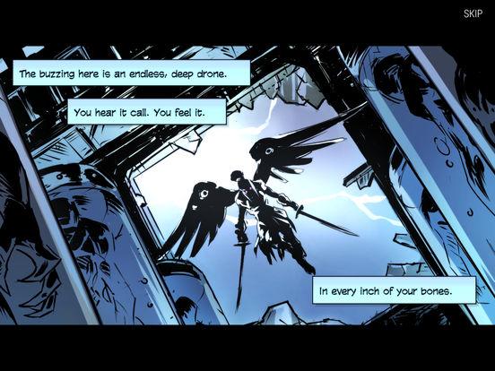 黑暗雅典风格《复仇者桑尼》现已上线 再度进入血腥世界
