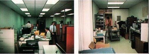 不忘初心,砥砺前行!来看看苹果第一间正式办公室