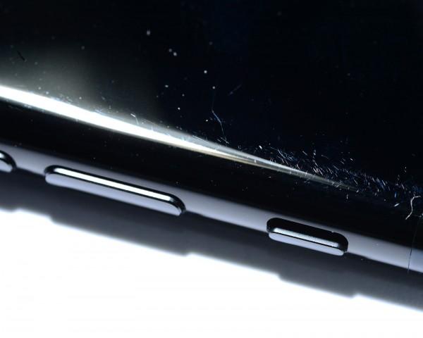 亮黑iPhone 7好看吗?再好看我也不想要