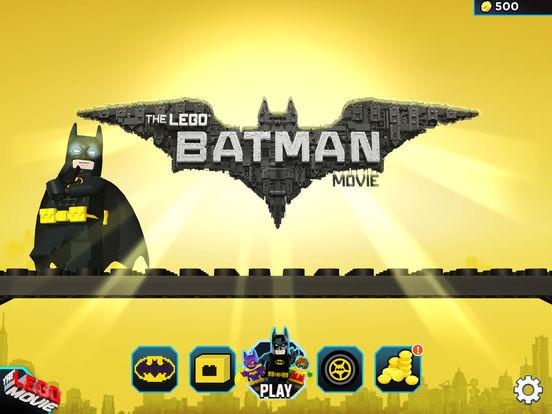 《乐高蝙蝠侠电影游戏》上线 跟着老爷子又跑又跳