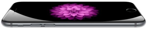 苹果:暂无推出iPhone 6电池更换计划打算