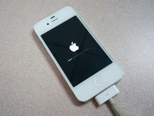 手把手教你 iPhone 刷机和备份