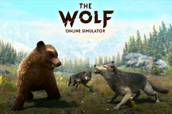 《模拟狼生》评测:群狼乱舞,实力为尊