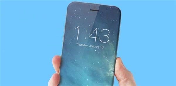 关于苹果iPhone8/7s/7s Plus的12个靠谱传闻大梳理
