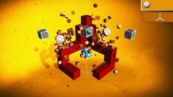 玩这款游戏能学会爆破 物理解谜《毁灭的艺术》曝光