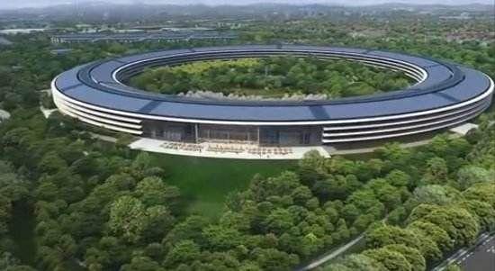 """苹果进步空间无限  上榜2017""""超级品牌"""""""