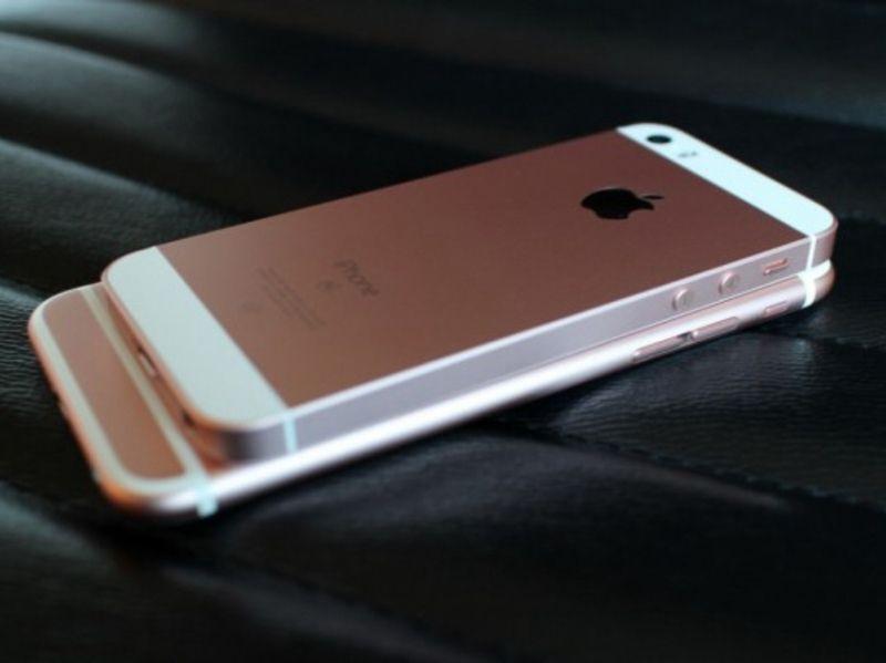 iPhone SE的更新只是扩容 ?真会玩