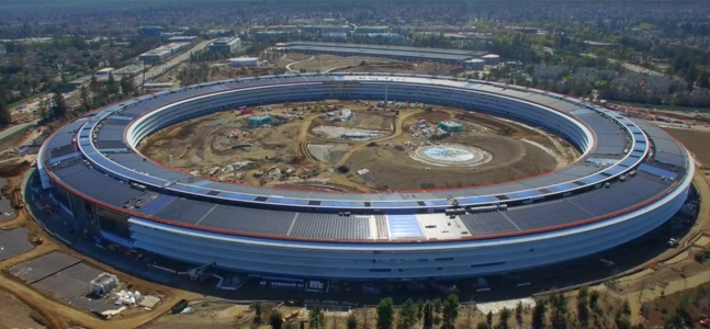 苹果春季iPad新品发布会4月4日将在 Apple Park 举行?