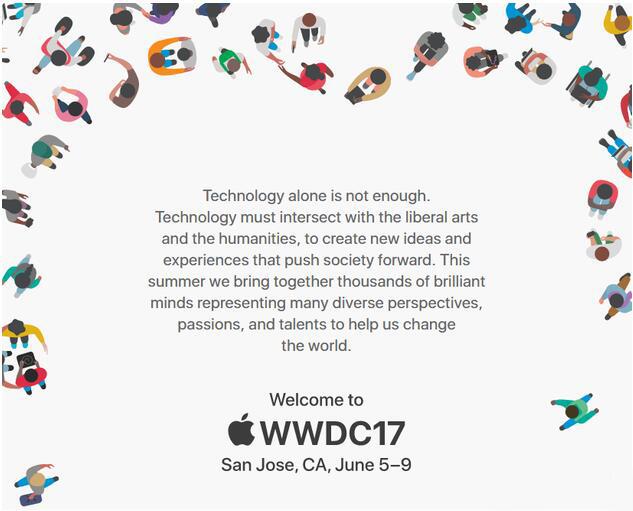 苹果免费为学生开发者提供WWDC门票